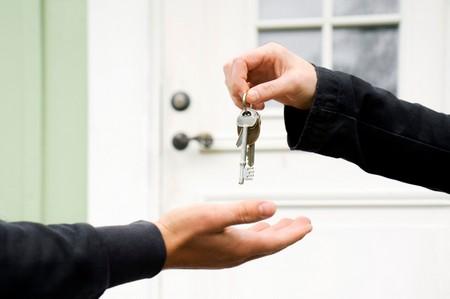 Передача жилья в соответствующем состоянии на определённые сроки за оговорённую плату